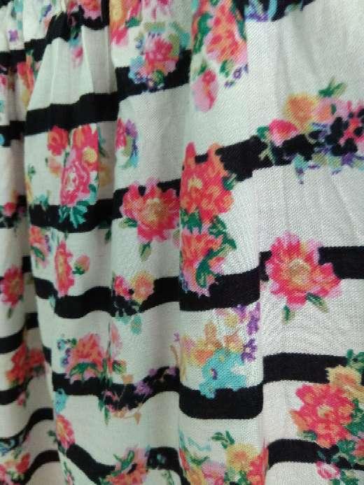 Imagen producto Vestido corto Pimkie floral 2