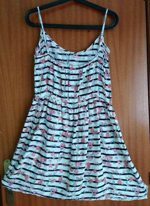 Imagen producto Vestido corto Pimkie floral 3
