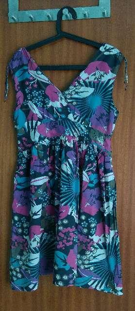Imagen producto Vestido corto kiabi  3