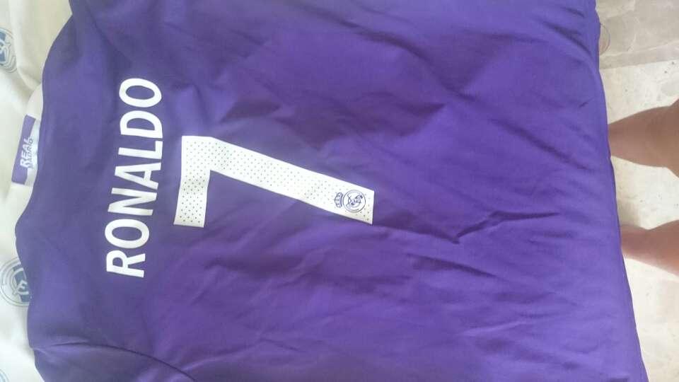 Imagen producto Camiseta del Real Madrid  2