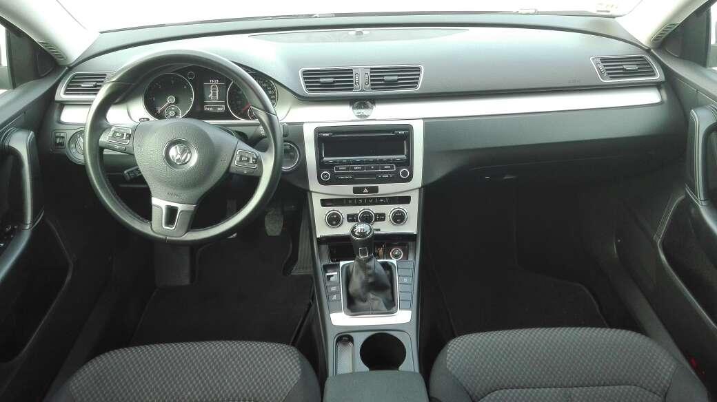 Imagen producto Volkswagen passat 2.0 tdi bluemotion 3