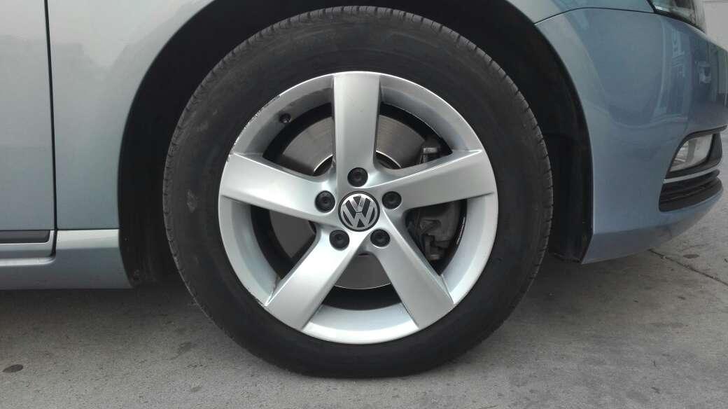 Imagen producto Volkswagen passat 2.0 tdi bluemotion 6