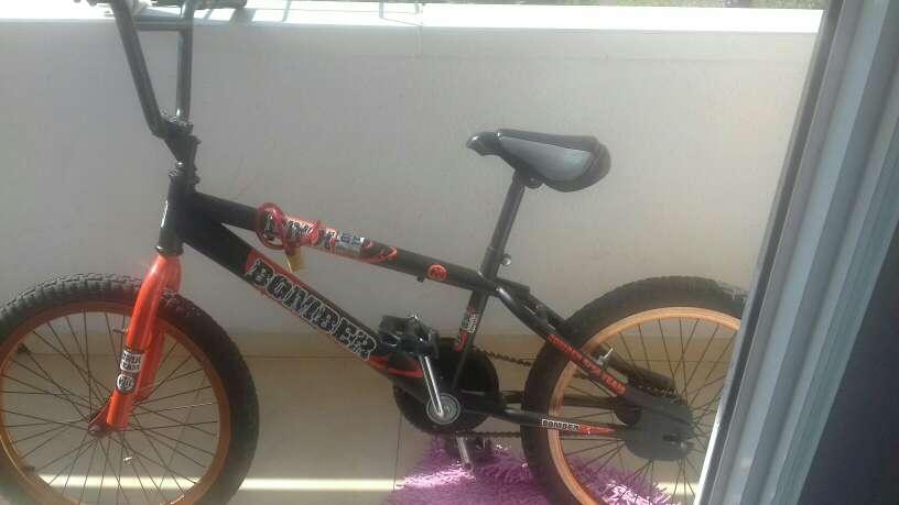 Imagen producto Bicicleta bmx 4