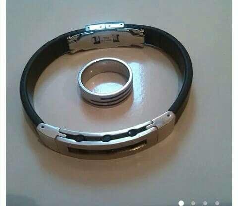Imagen anillo y pulsera viceroy