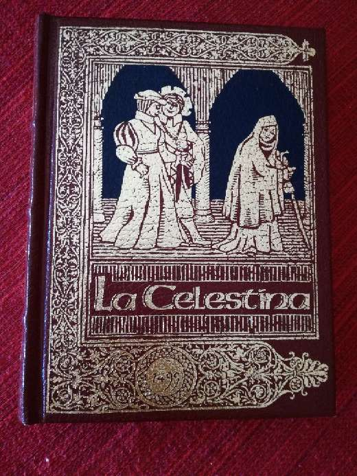 Imagen La Celestina, Fernando de Rojas