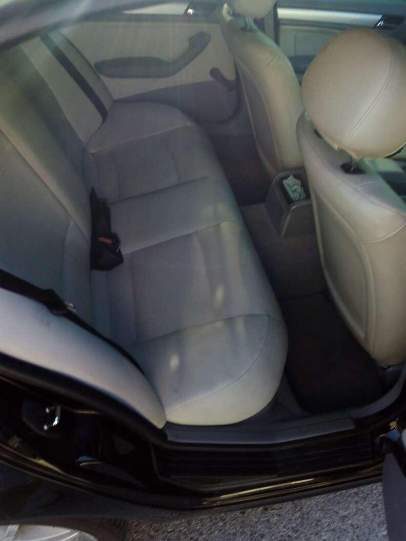 Imagen producto Vendo BMW 320d urge 3