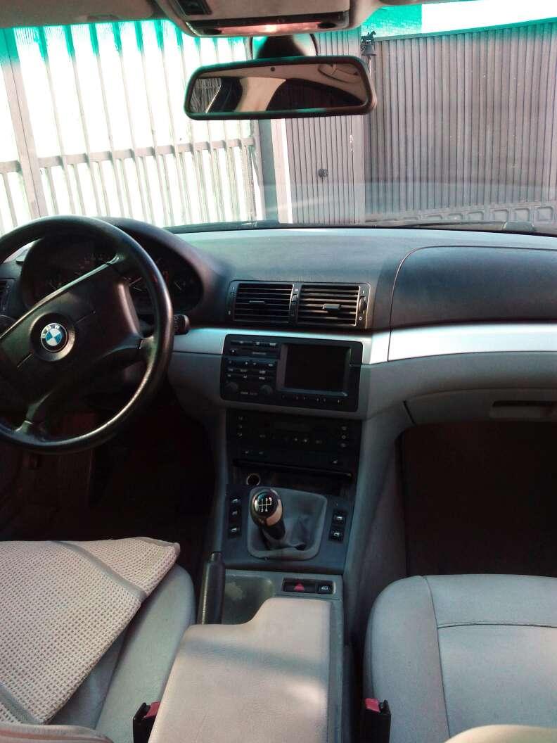 Imagen producto Vendo BMW 320d urge 2