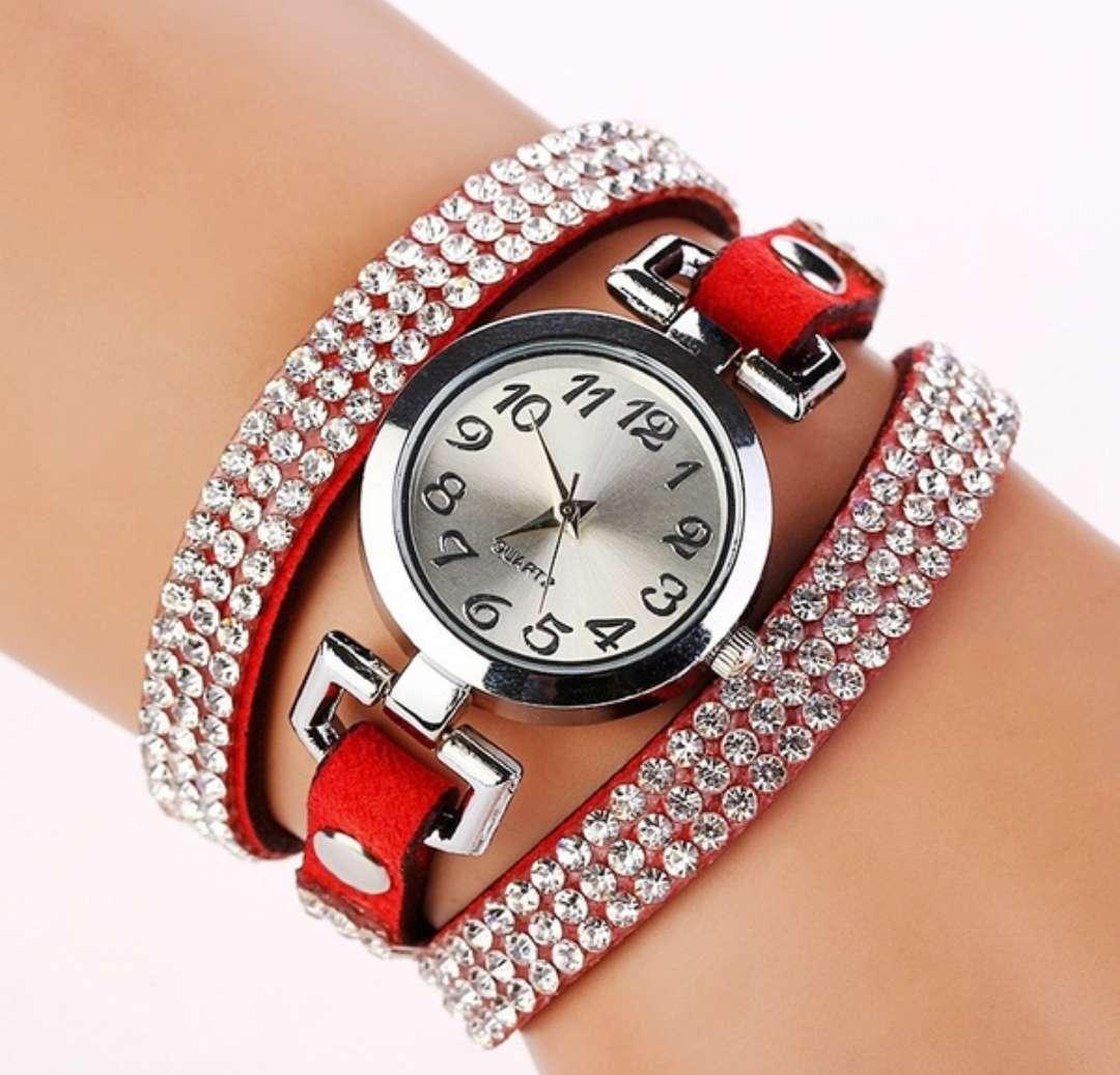 Imagen reloj pulsera..
