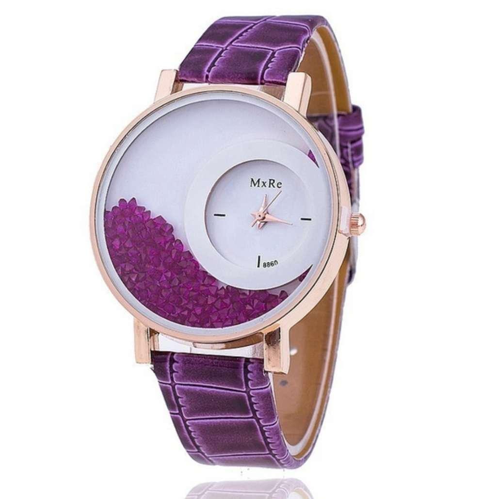 Imagen reloj elegante