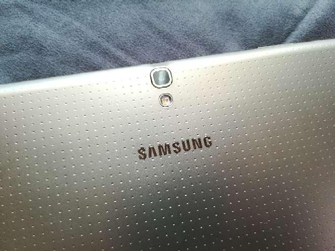 Imagen producto Samsung Galaxy Tab S 10'5