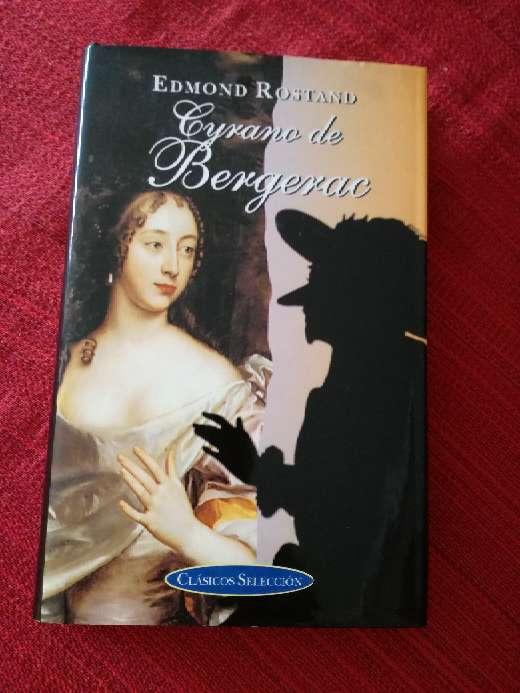 Imagen Cyrano de Bergerac, Romain Rolland