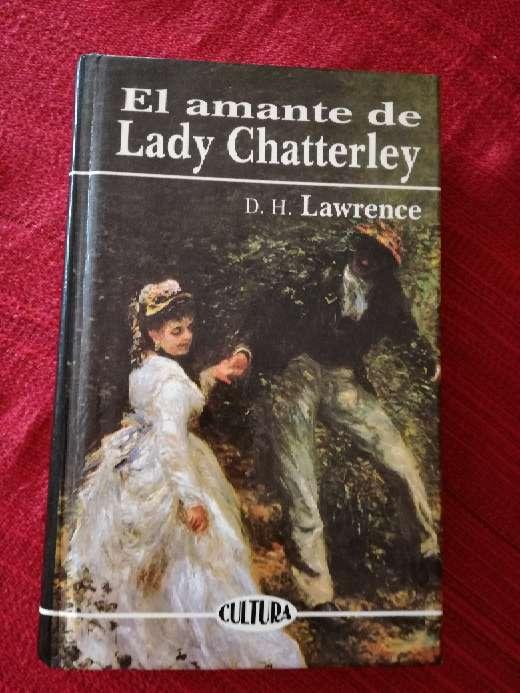 Imagen El amante de Lady Chatterley, D.H. Lawrence