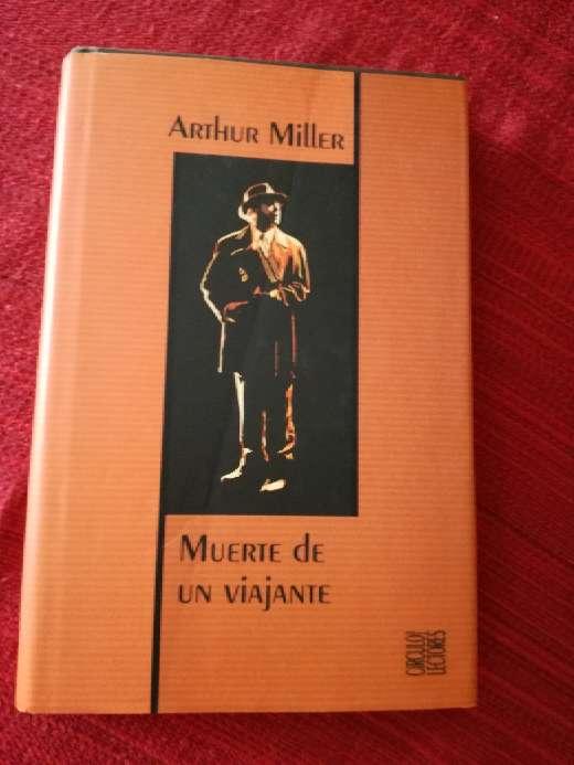 Imagen Muerte de un viajante, Arthur Miller