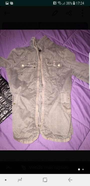 Imagen abrigo mujer talla 38-40 30€ los dos