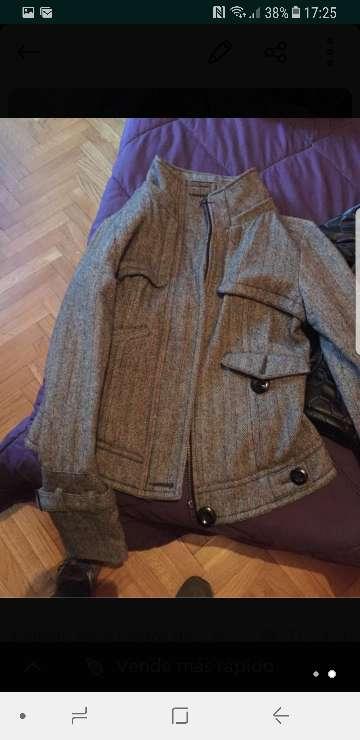 Imagen producto Abrigo mujer talla 38-40 30€ los dos 2