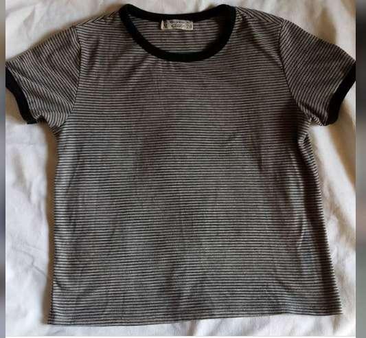 Imagen Camiseta estilo tumblr