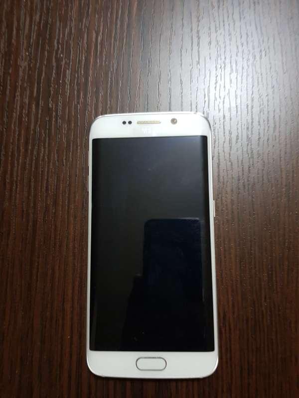 Imagen Samsung Galaxy S6 edgge