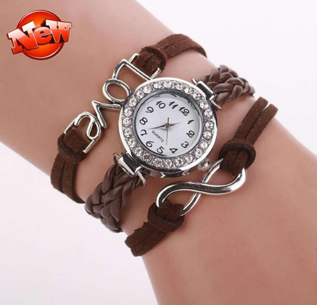 Imagen Bonito reloj pulsera