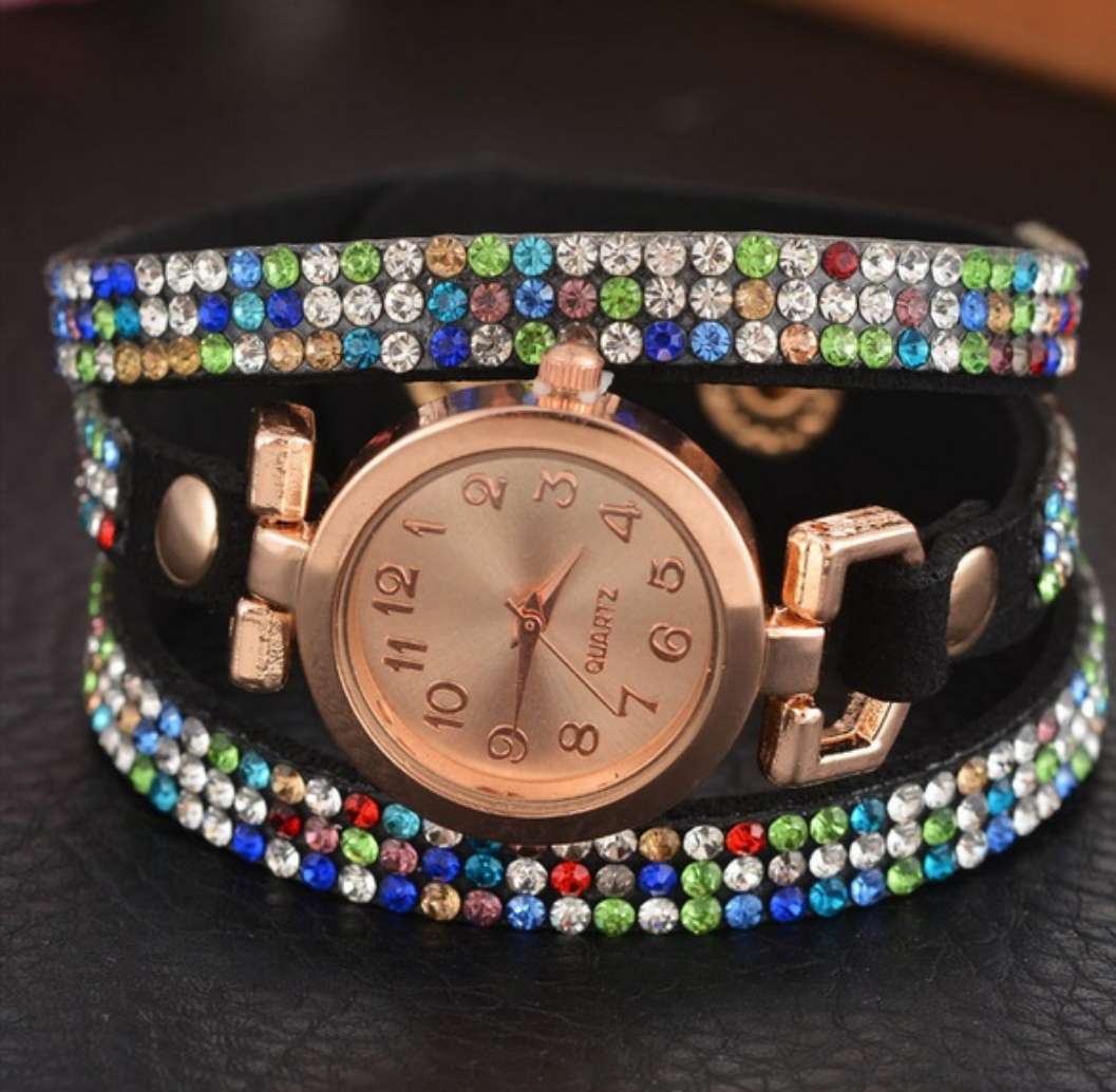Imagen bonito reloj pulsera.