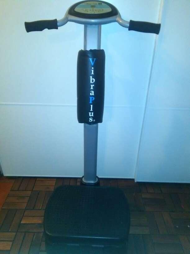 Imagen producto Plataforma vibratoria para ejercicios y relajación 2