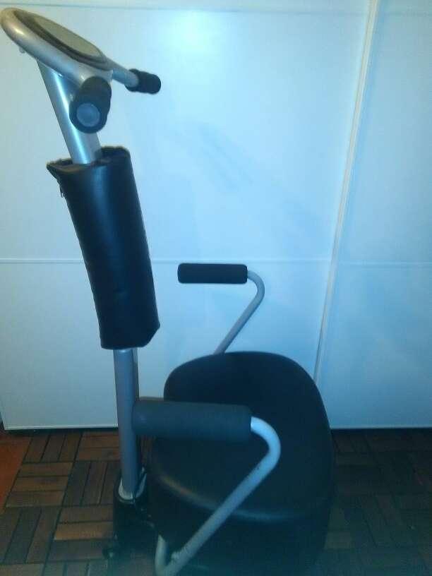 Imagen producto Plataforma vibratoria para ejercicios y relajación 3