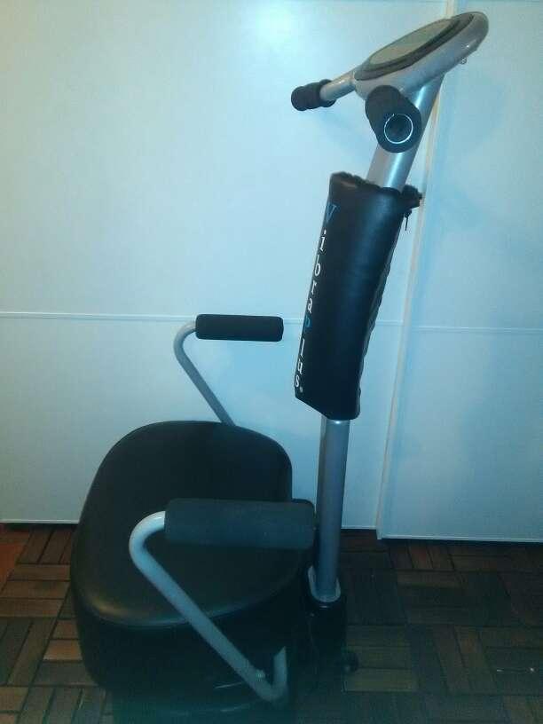 Imagen producto Plataforma vibratoria para ejercicios y relajación 4