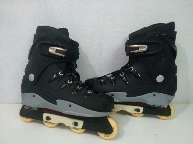 Imagen patines en línea