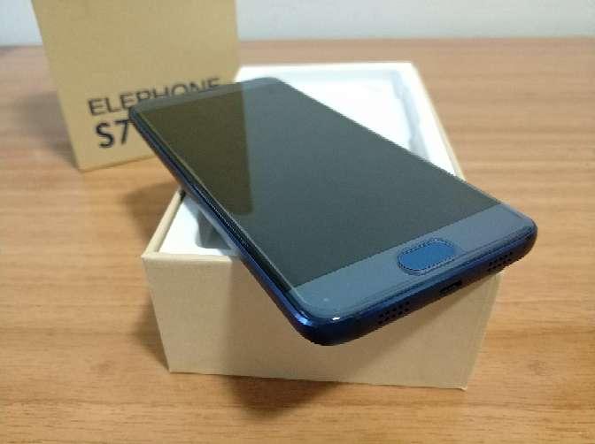 Imagen producto Elephone S7 AZUL ¡Nuevo! 2