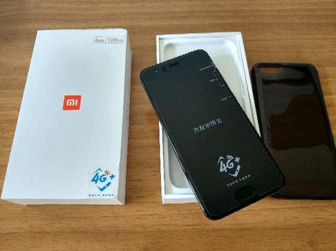 Imagen Xiaomi Mi6 6/128 Nuevo Factura