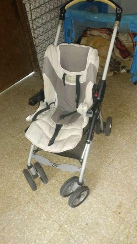 Imagen producto Carro de bebe 4