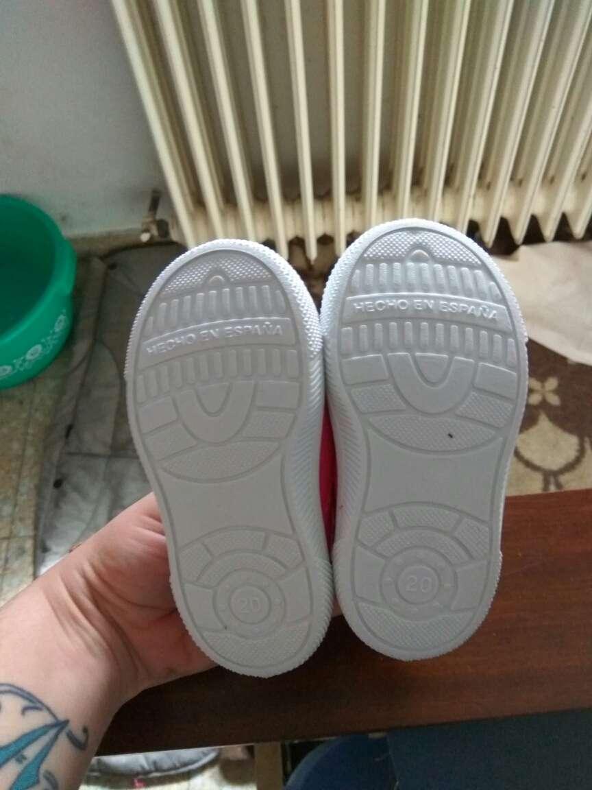 Imagen producto Zapatitos de bebe 2