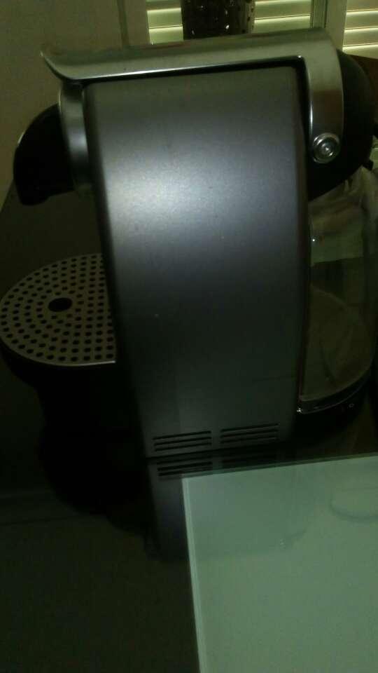 Imagen producto Cafetera Nespresso Krups 3