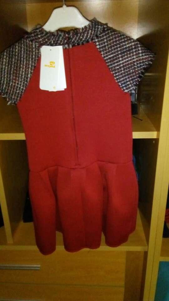 Imagen producto Vestido Mayoral 2