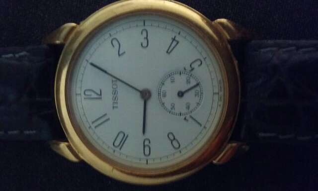 Imagen Reloj tissot