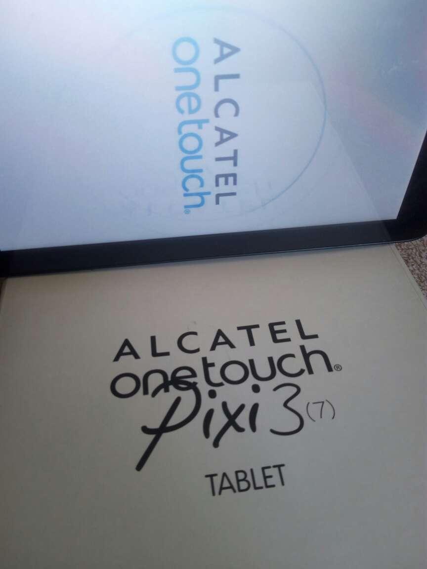 Imagen producto Tablet pixi 2