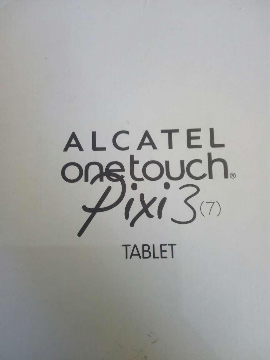 Imagen producto Tablet pixi 3