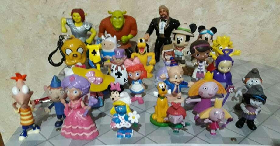 Imagen juguetes disney lote