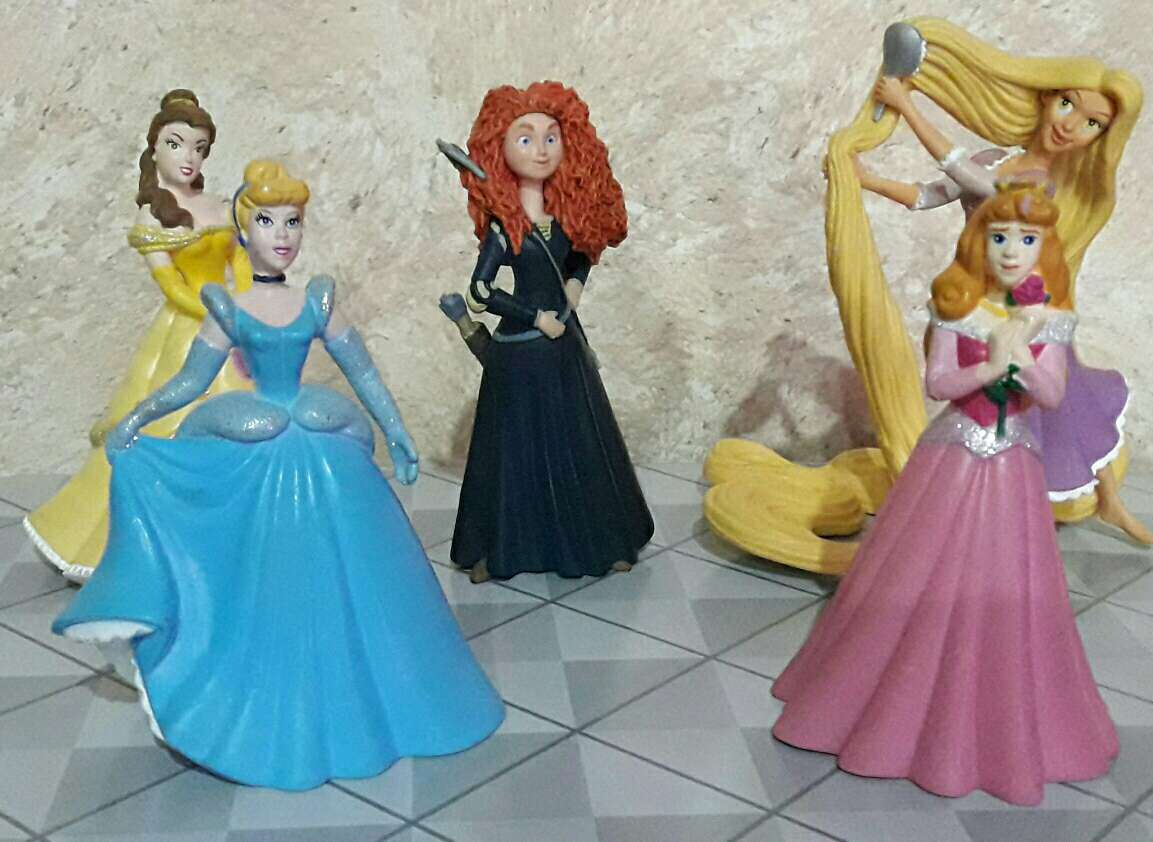 Imagen princesas disney