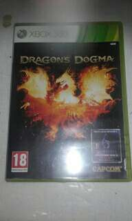 Imagen juego xbox360