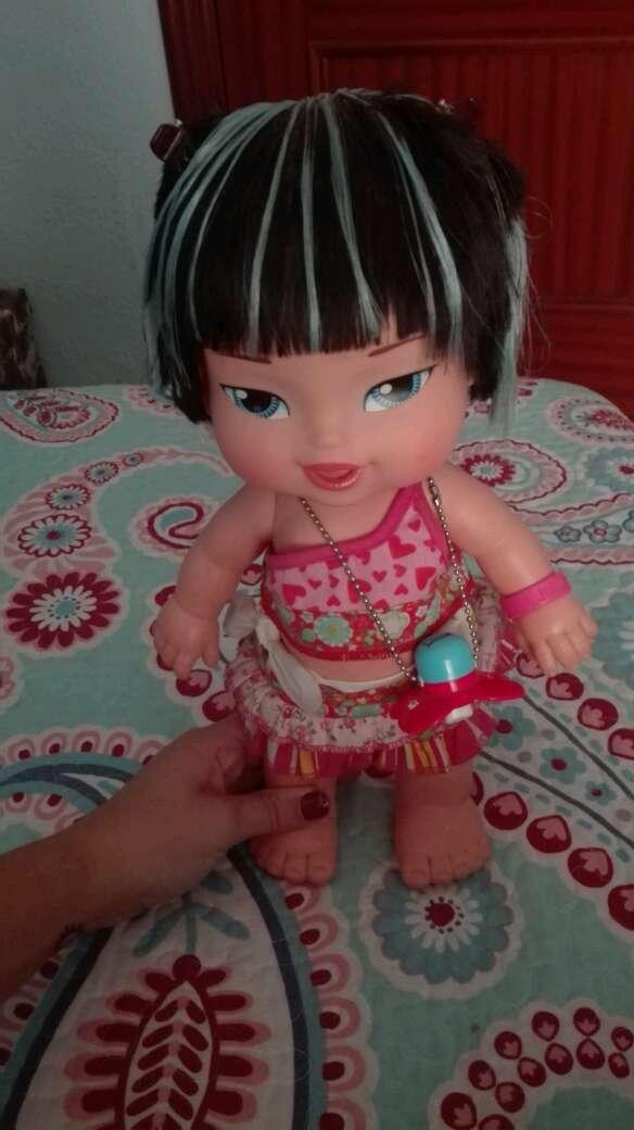 Imagen muñeca jagget