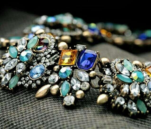 Imagen producto Collar colores 2