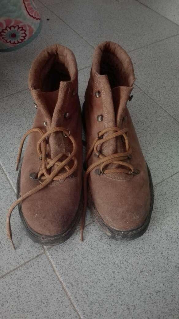 Imagen zapatos campo