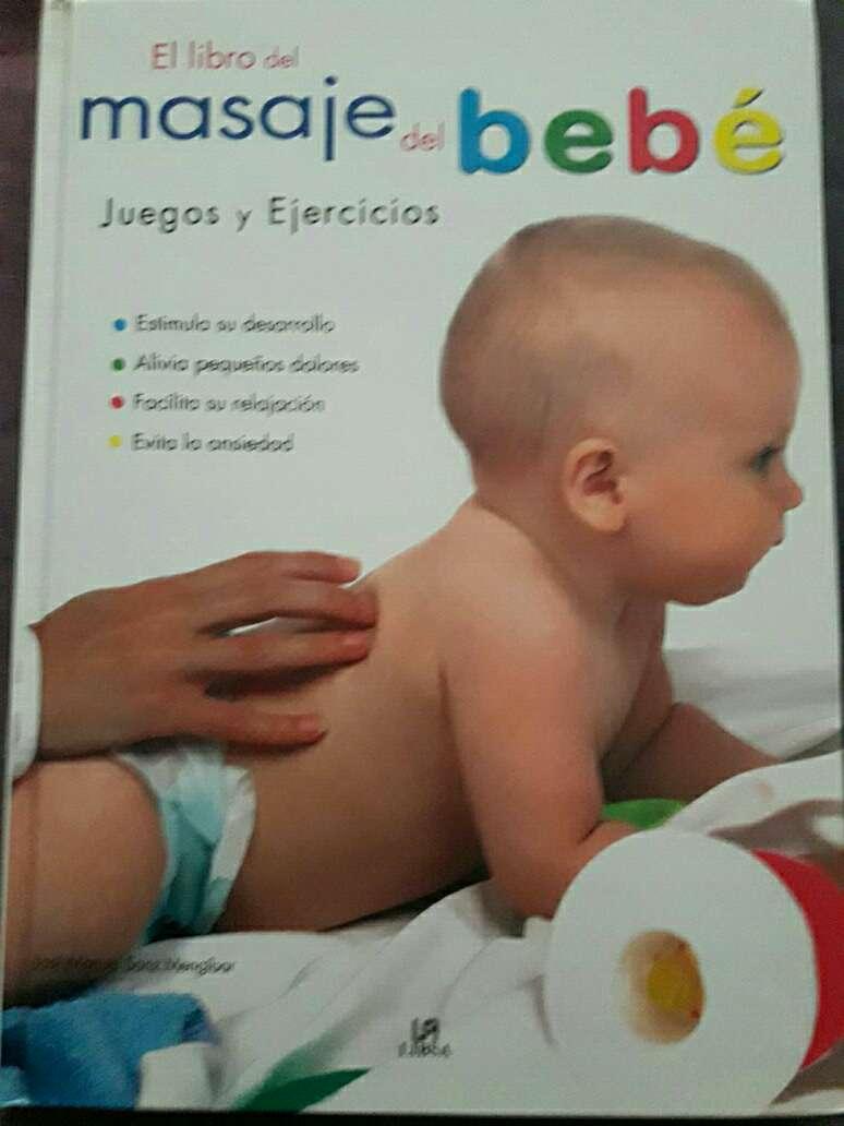 Imagen libro del bebe nuevo