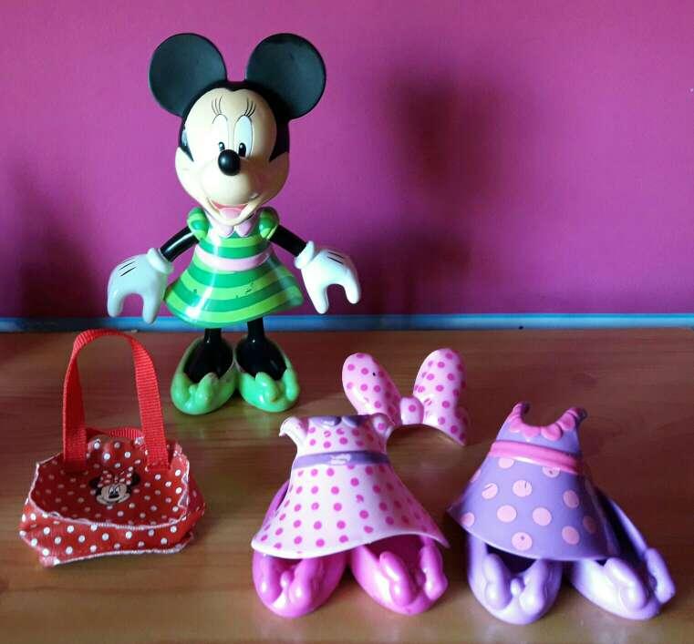 Imagen MINNI mouse de disney