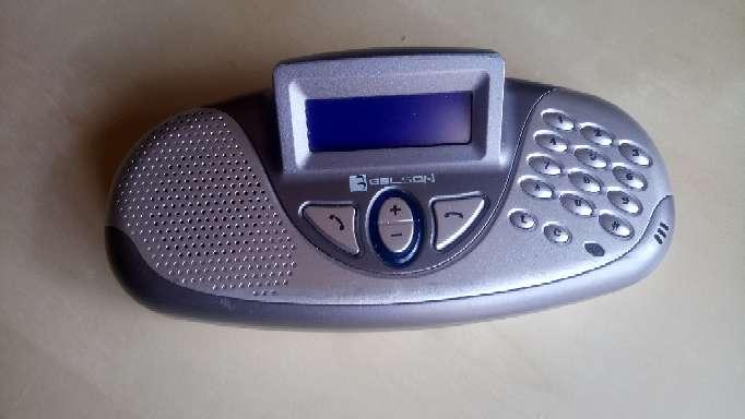 Imagen Bluetooth coche Belson