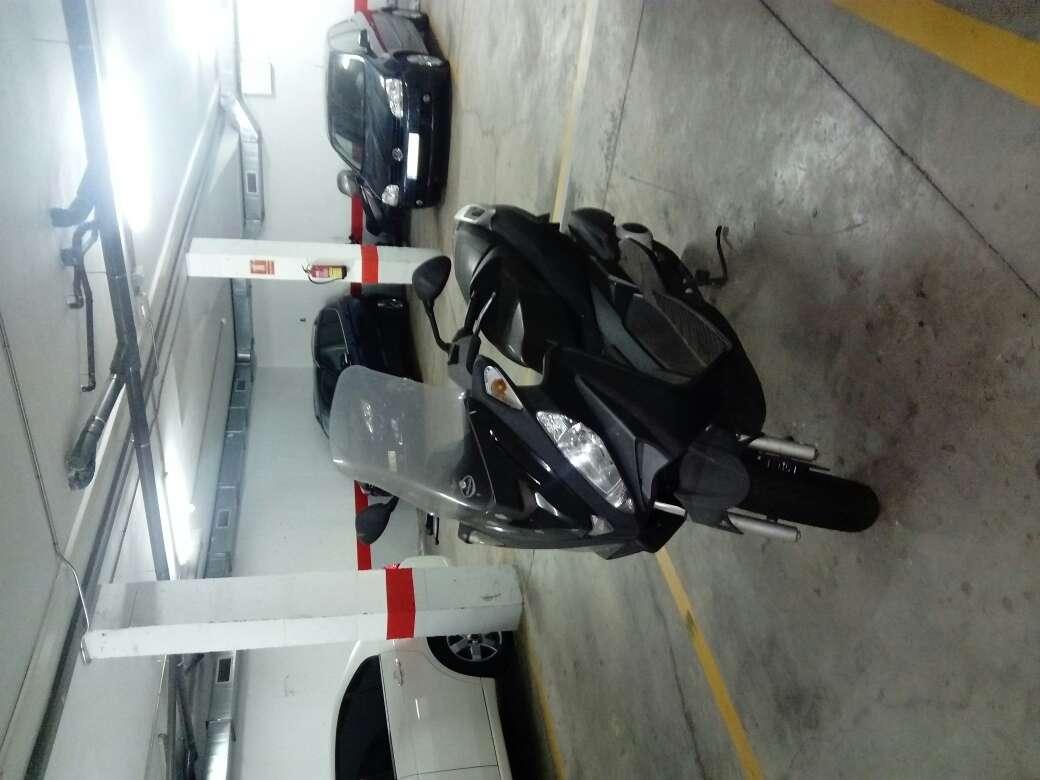 Imagen producto Vendo scooter 125 2