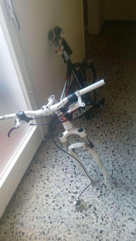 Imagen producto Cuadro de bici Fuji 2