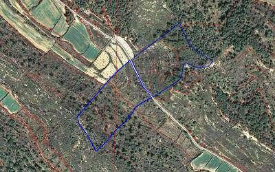Imagen Oportunidad de Inversion en un Camping Rural 5 hectareas !