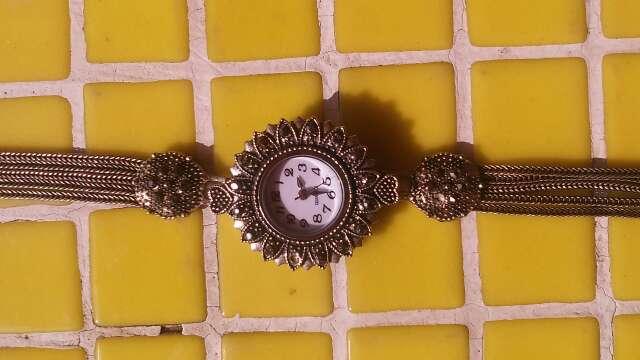Imagen reloj muy elegante