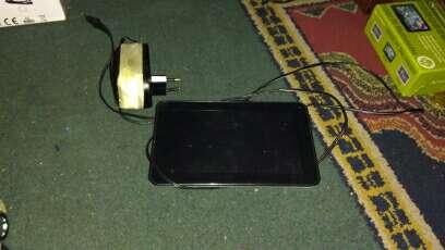 Imagen tablet de 7 pulgadas